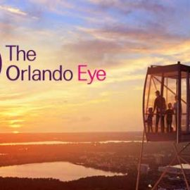 Orlando Eye Promotion Codes and Discount Ticket Offers