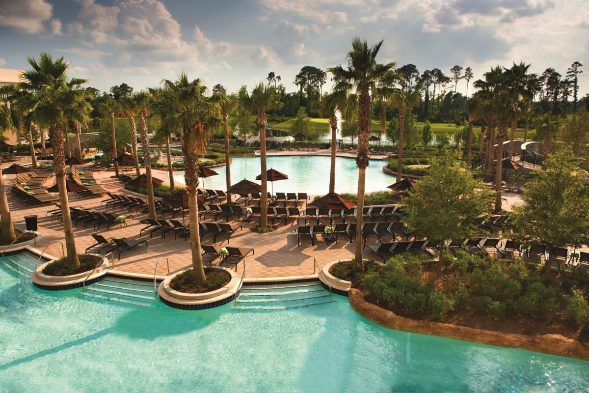 Hilton Orlando Bonnet Creek Resort Promo Codes and Discounts -