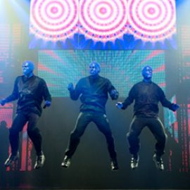 Save 15% on Premium Seating - Blue Man Group Orlando