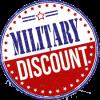 Military Discount Promo Code