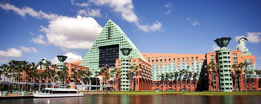 Walt Disney World Dolphin Hotel Promo Codes And Offers