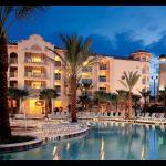 Marriott's Grande Vista Resort Promo Codes