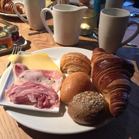 Free Daily Breakfast Marriott Vacation Club Resorts