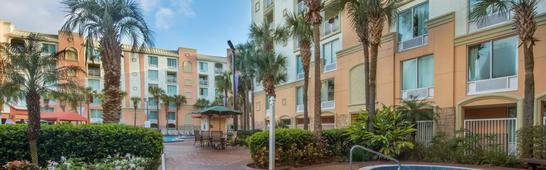 Holiday Inn Resort Orlando Lake Buena Vista Promotions and Discounts