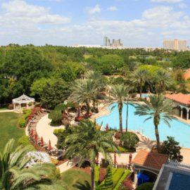 20% Off Plus $25 Daily Hotel Credit - Renaissance Hotels Orlando