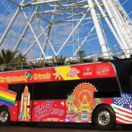City Sightseeing Orlando Promo Codes