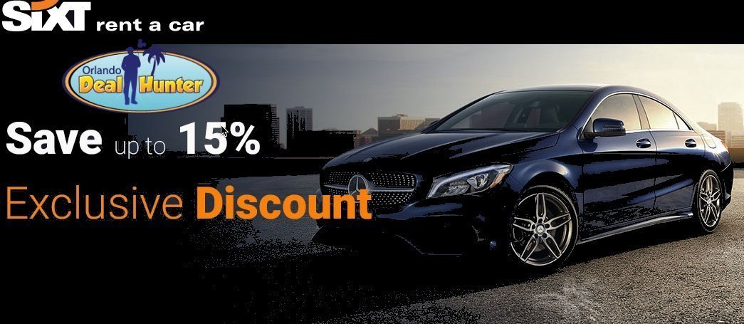Cheap Car Rentals in Orlando, Book your Discounted Car Rentals Online and Save. Shop, Compare and Pay Less.
