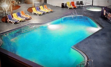 Stay at Ramada by Wyndham Kissimmee Downtown Hotel in Greater Orlando, FL. Dates into August. - Save 30%