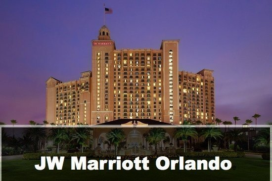 JW Marriott Orlando Promotion Code - 20% Off Rates Plus $25 Daily Hotel Credit