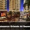 renaissance orlando at seaworld promo codes