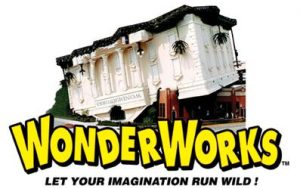 Wonderworks Orlando Promo Codes and Discounts