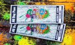 2, 4, 6, or 12 Paintball Passes with Safety Gear and Gun Rental from Paintball USA Tickets (Up to 89% Off)