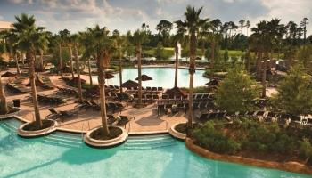 Hilton Orlando Bonnet Creek Resort Promo Codes and Discounts
