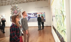 Admission to State of Excellence Exhibition or Membership to Orlando Museum of Art (Up to 47% Off)