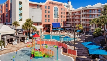 Embassy Suites Orlando Lake Buena Vista Promo Codes and Offers