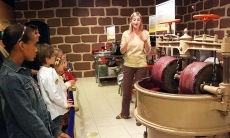 Factory Adventure Tour for Two or Four at Chocolate Kingdom (Up to 41% Off)