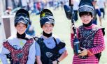 Gun, Mask, and All-Day Admission for Two, Four, Six, or Twelve People at Paintball Tickets (Up to 80% Off)