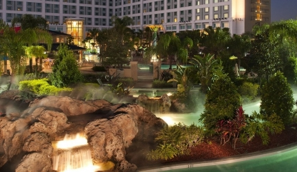 Hilton Orlando Promo Codes and Discounts