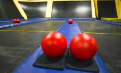Indoor Trampoline Park Passes or Parties at Boing! Fun Center Orlando (Up to 34% Off) Four Options Available.