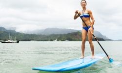 Paddle Board Rental for Two or Lesson for One at Windermere Paddle Board Rental/Orlando Paddle (Up to 46% Off)