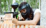 Paintball Package for Two, Four, Six, or Eight from Paintball Promos (Up to 78% Off)