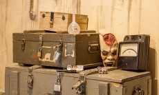 Room-Escape Game for Two, Four, or Five at American Escape Rooms (Up to 49% Off)
