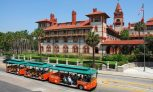 St. Augustine Day Tour for One Adult or Child with Optional Add-On from Gray Line Orlando (Up to 7% Off)