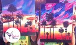 The Original Paint Nite at Local Bars (Up to 37% Off)