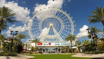 Coca-Cola Orlando Eye Promotion Codes and Discount Ticket Offers