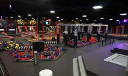 Two, Four, or Six 90-Minute Jump Passes at DEFY. Orlando (Up to 45% Off)
