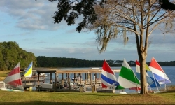 Two-Hour Sailing Lesson for One or Two at Orlando Sailing (Up to 47% Off)