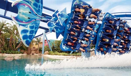 SeaWorld Parks Orlando Promo Codes and Discount Ticket Offers
