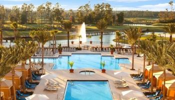 Waldorf Astoria Orlando Promo Codes and Discount Offers