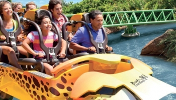Busch Gardens Tampa Promo Codes and Discount Ticket Deals