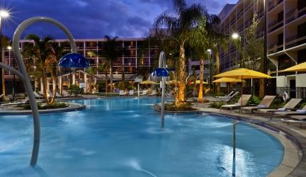 Sheraton Lake Buena Vista Resort Promo Codes and Discounts