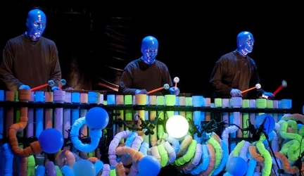 Blue Man Group Orlando Promo Codes and Discount Ticket Offers