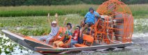 Boggy Creek Airboat Rides Promo Codes, Coupons, and Discount Ticket Offers