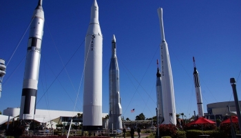 Kennedy Space Center Coupons and Discount Tickets