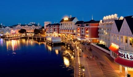 Disney World Hotels Discounts and Deals