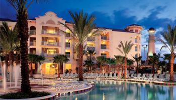 Marriott's Grande Vista Resort Promo Codes and Discount Offers