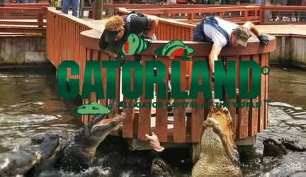 Gatorland Promotional Codes and Discount Ticket Offers