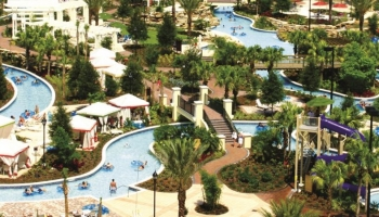 Holiday Inn At Orange Lake Resort Promo Codes and Discount Offers