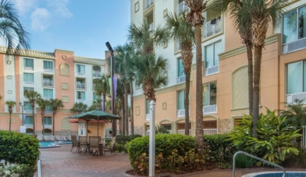 Holiday Inn Resort Orlando Lake Buena Vista Promotions and Discounts