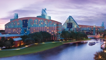 Walt Disney World Swan Hotel Promotion Codes and Discount Offers