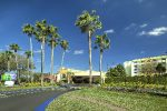 Hotel Holiday Inn Resort Lake Buena Vista, Orlando Area -...
