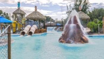 Liki Tiki Village Promo Codes and Discount Resort Deals