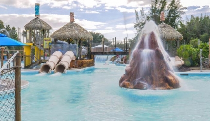 Liki Tiki Village Promo Codes and Discount Resort Deals