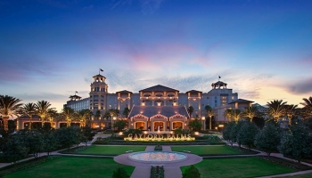 Gaylord Palms Resort Promo Codes and Discount Offers