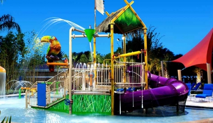 Renaissance Orlando at SeaWorld Promotion Codes and Discount Offers