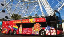 City Sightseeing Orlando Promo Code – 10% Off Hop-On Hop-Off Bus Tours